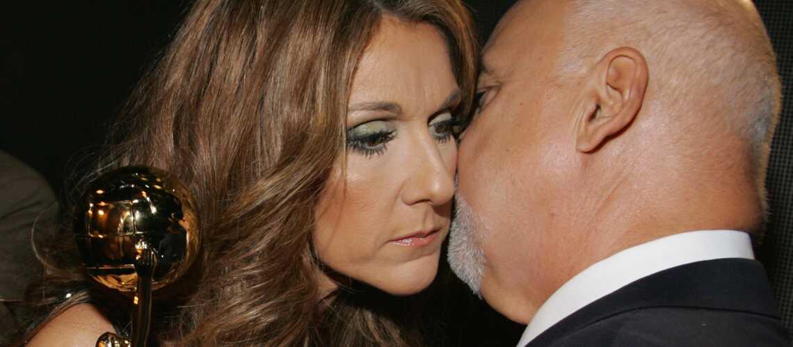Céline Dion et René Angelil, c'est un roman d'amour et de business
