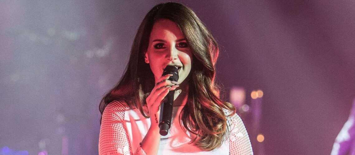 Lana Del Rey: Lou Reed, la mort et la mélancolie
