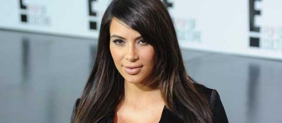 Kim Kardashian, le mariage qui valait 21 millions