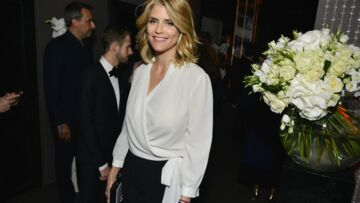 Cannes By Night : Alice Taglioni rayon­nante au Club by Albane