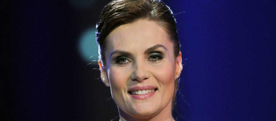 Emmanuelle Seigner soutient Nicolas Sarkozy