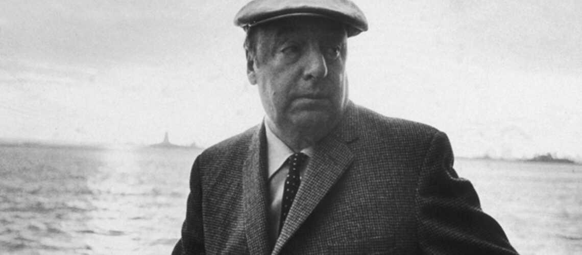 Pablo Neruda, les causes de sa mort bientôt certifiées
