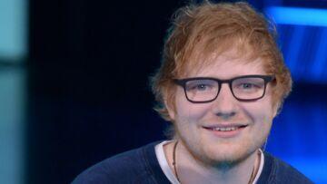 VIDÉO – Ed Sheeran:  l'interview dans Sept à Huit qui choque les internautes