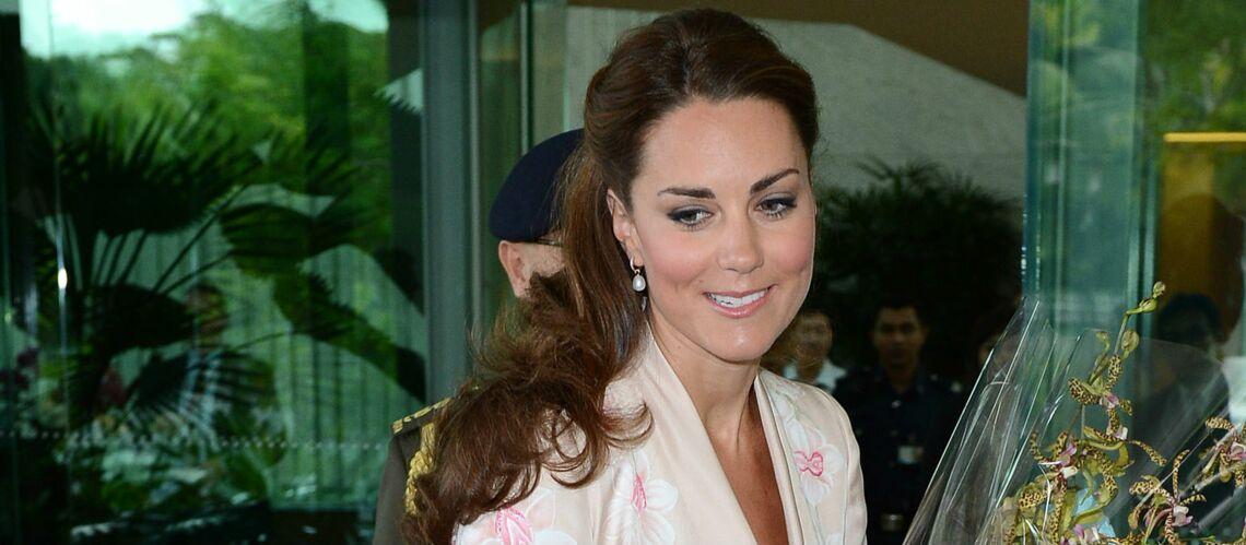 Kate Middleton: Des travaux monumentaux à Kensington Palace avant son emménagement