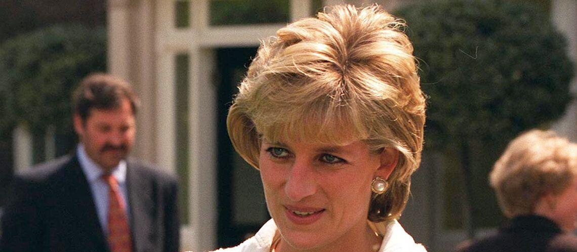 Lady Diana et le prince Charles: un scandale de taille