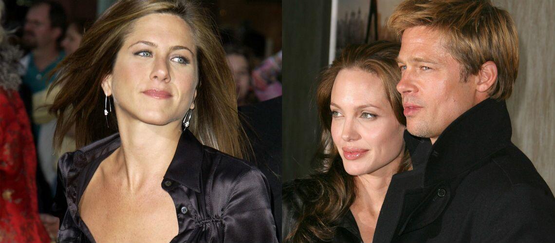Jennifer Aniston: ses regrets éternels à propos de Brad Pitt et Angelina Jolie (Mr & Mrs Smith)