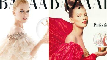 Nicole Kidman, un air de Kate Moss