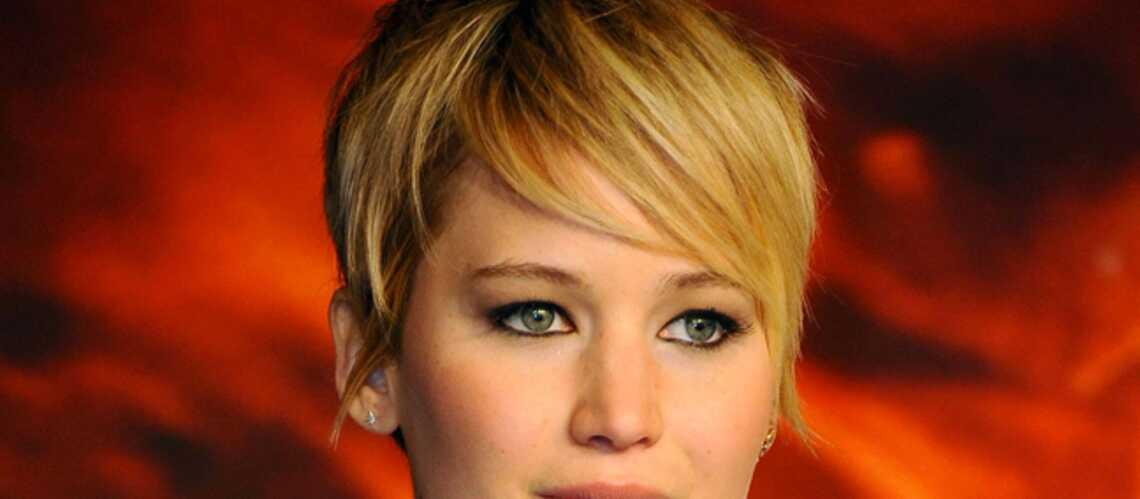 Jennifer Lawrence se paye Miley Cyrus