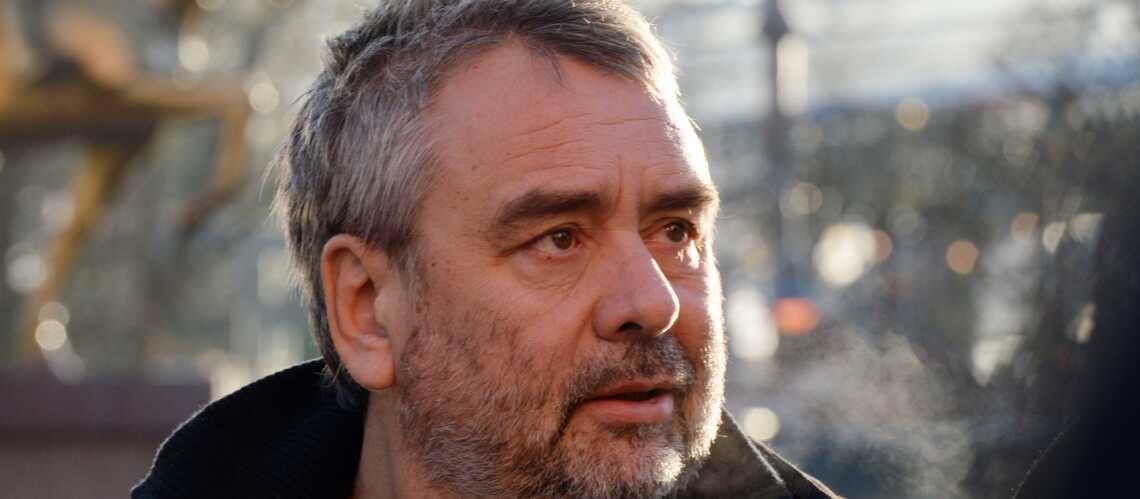 Luc Besson dans le collimateur de la justice
