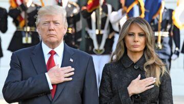 Non, Melania Trump n'est pas fan de l'imitation de son mari par Alec Baldwin
