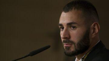 VIDEO – «Je ne suis pas un perturbateur», Karim Benzema a envie de retourner en équipe de France