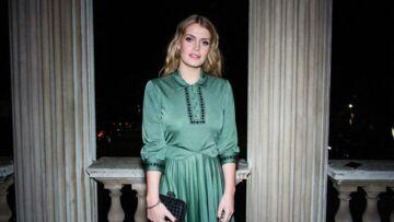 Photos -Qui est Kitty Spencer, la nièce de Lady Di, qui défile pour Dolce & Gabbana?