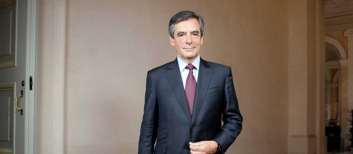 PHOTOS – François Fillon gagne la primaire du look