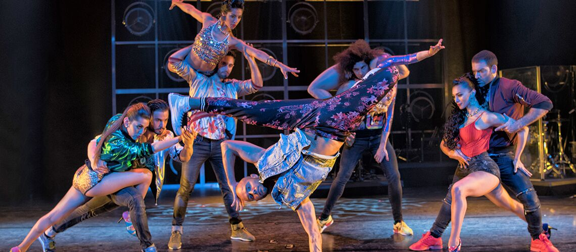 Break the Tango: la rencontre de la culture urbaine et de la danse argentine