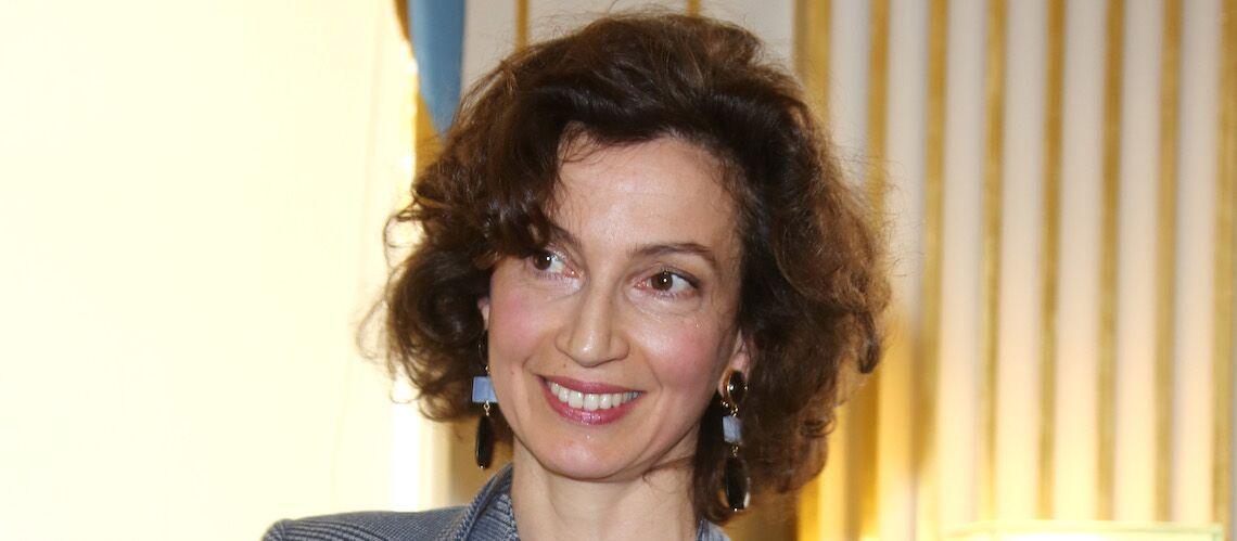 Audrey Azoulay: Comment la protégée de François Hollande a changé de vie?
