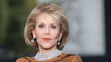 PHOTOS – Jane Fonda, 79 ans, elle rayonne au naturel et sans retouche en couverture d'un magazine féminin
