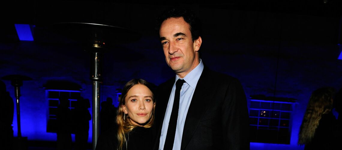 Olivier Sarkozy et Mary-Kate Olsen : leur couple atypique intrigue la presse améri­caine