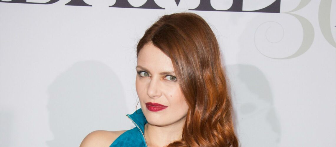 Elodie Frégé: Sept choses que vous ne saviez pas sur la star de «La main du mal»