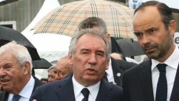 VIDEO – Le lapsus de François Bayrou sur le Premier ministre Edouard Philippe