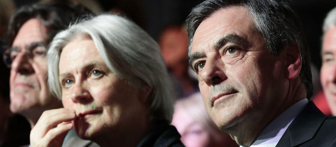 Penelope et François Fillon ont retrouvé leur manoir dans la Sarthe