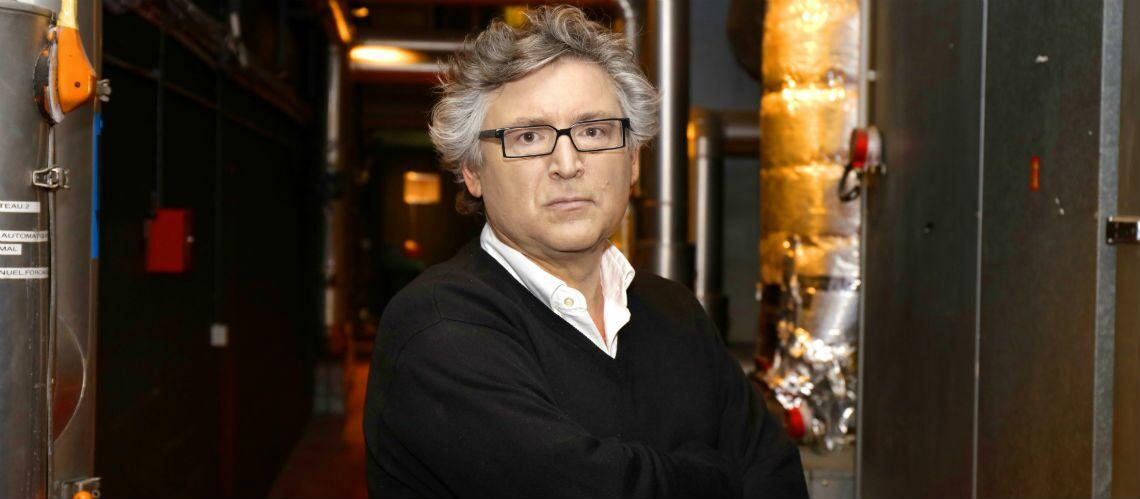 Michel Onfray claque la porte de l'Émission Politique: le philosophe voulait 2 000 euros par émission