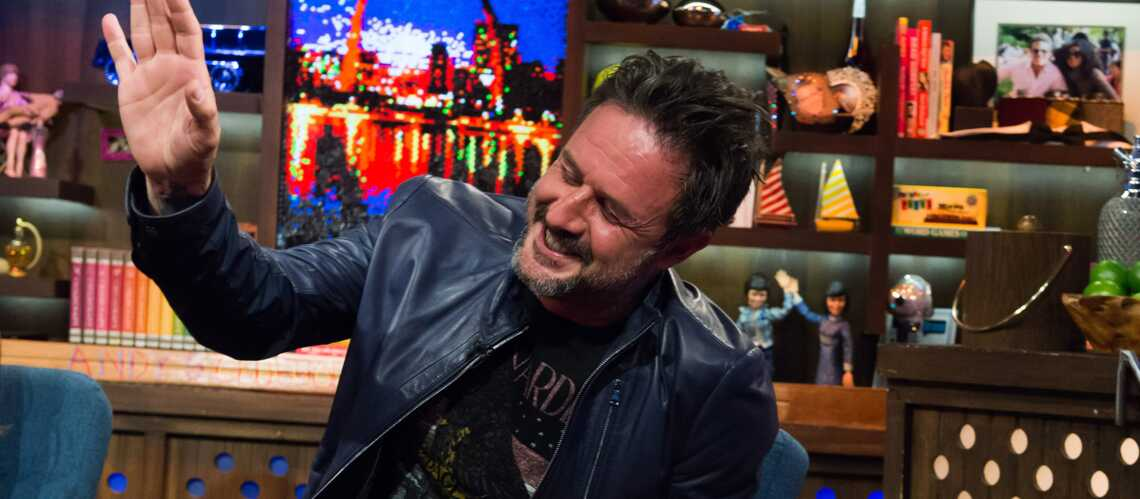 David Arquette rêve d'un club de strip­tease