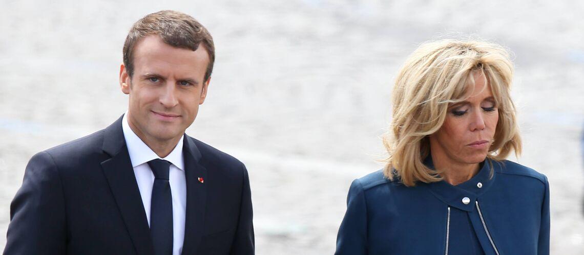 Brigitte et Emmanuel Macron en vacances en Marseille: l'important dispositif de sécurité déployé