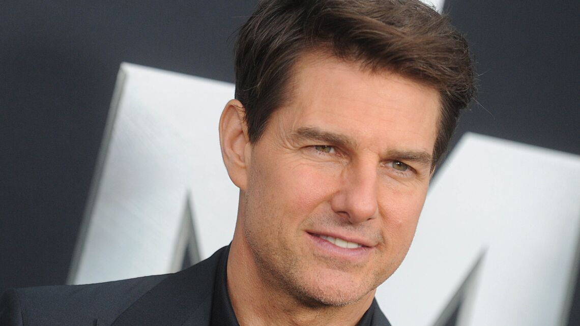 VIDEO – Tom Cruise blessé lors d'une cascade sur le tour­nage de Mission Impos­sible 6