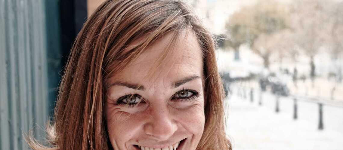 Agnès Martin-Lugand: «J'aime libérer l'émotion de mes personnages».