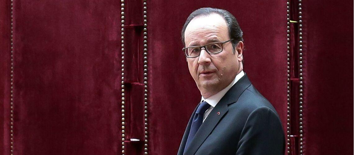 Accident du convoi de Francois Hollande: l'affaire classée sans suite