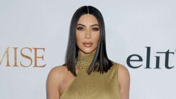 PHOTOS – Kim Kardashian: amincie et sexy, elle s'inspire de Cléopâtre sur le tapis rouge