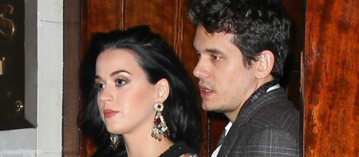 Katy Perry officialise son idylle