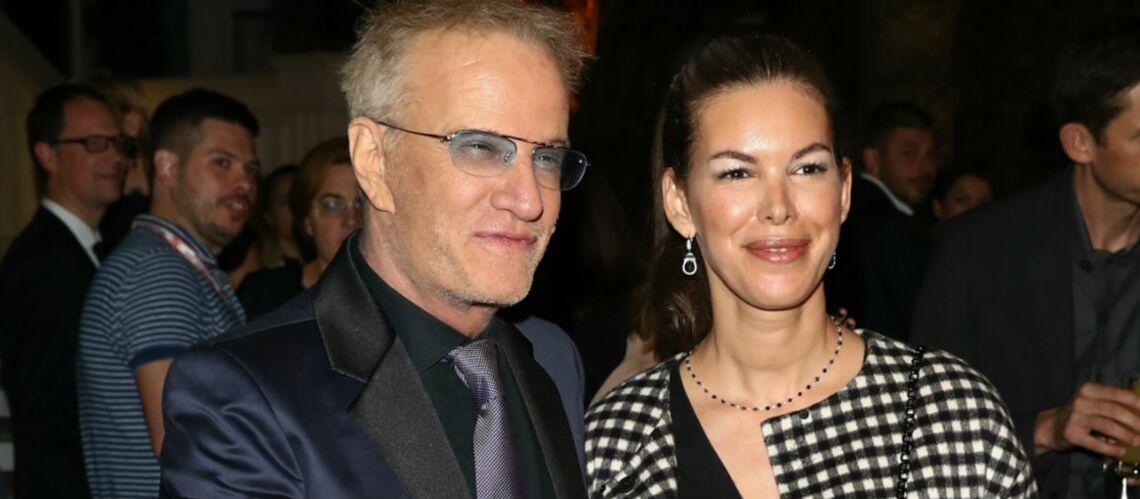 Christophe Lambert parle pour la première fois de Karima, son nouveau bonheur