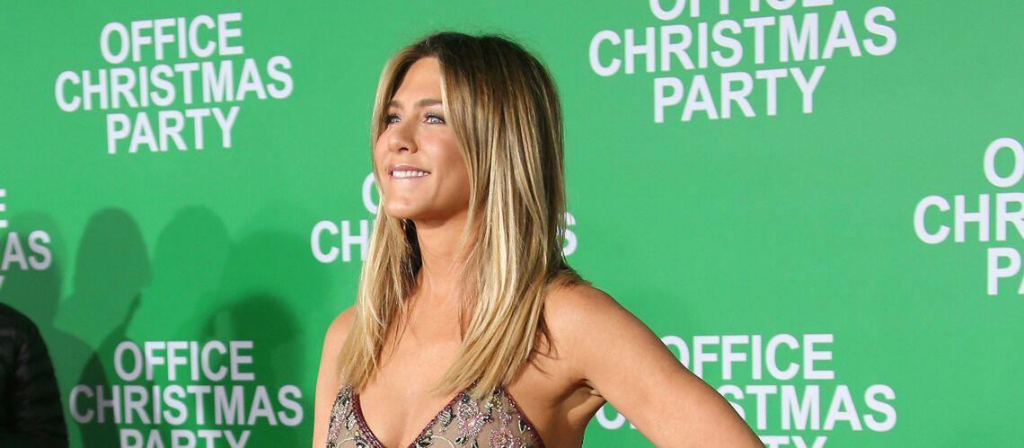 PHOTOS – Jennifer Aniston, ultra sexy en mini bikini au Mexique avec Justin Theroux
