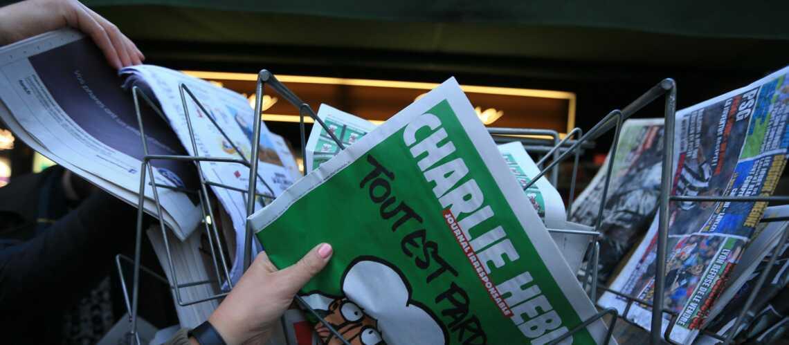 La presse française applaudit la parution de Charlie Hebdo