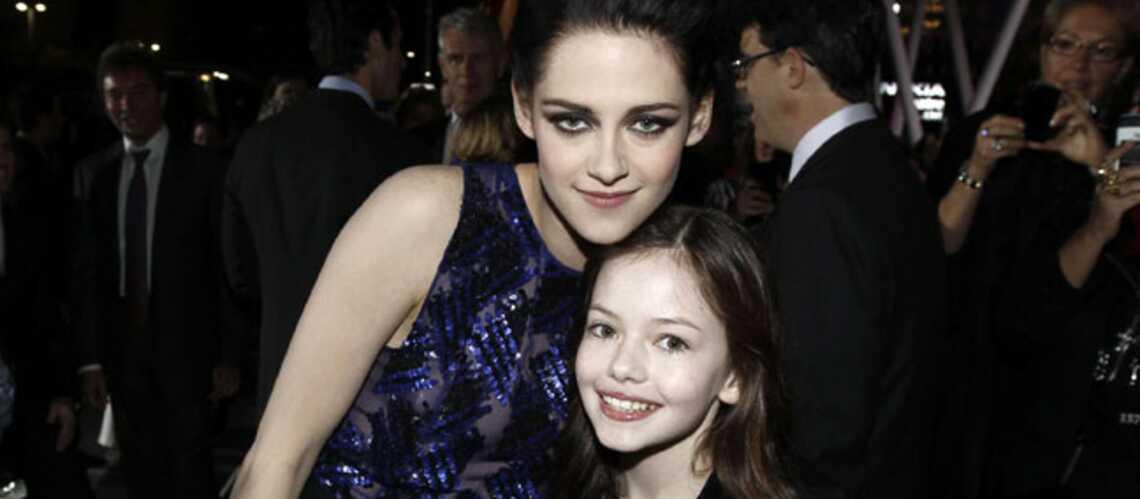 Twilight:  Mackenzie Foy, une Renesmée sur-mesure