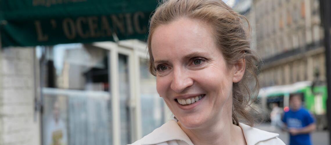 Nathalie Kosciusko-Morizet peut compter sur le soutien de Richard Berry