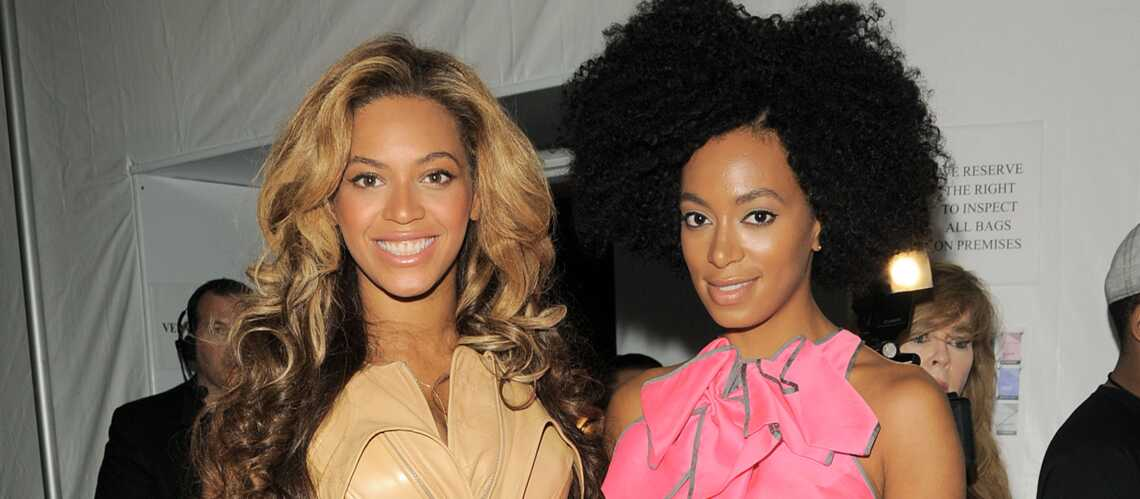 Après l'altercation avec Jay Z, Solange manque à Beyoncé