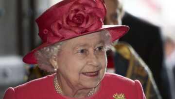 Elizabeth II: couronnée maman royale de l'année!