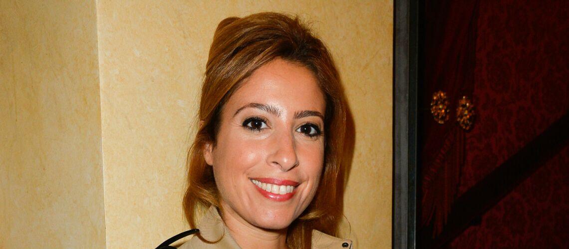Léa Salamé maman: Découvrez le nom de son bébé