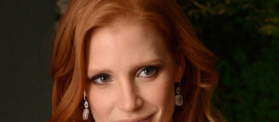 Jessica Chastain dénonce l'hypocrisie d'Hollywood sur l'affaire Weinstein