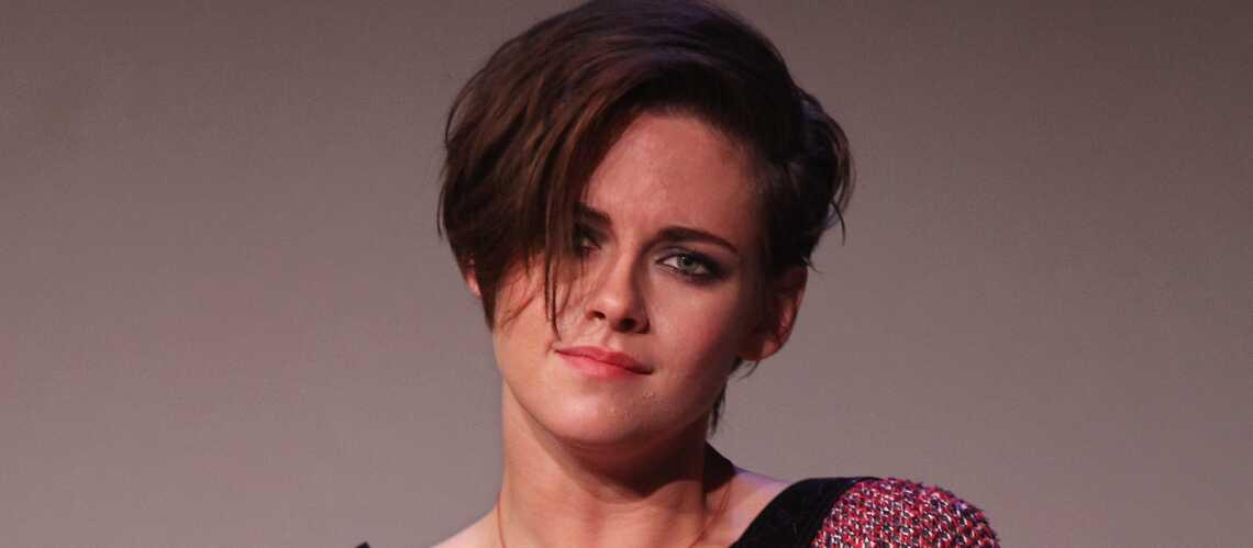 Kristen Stewart: «je vais faire un mauvais film»