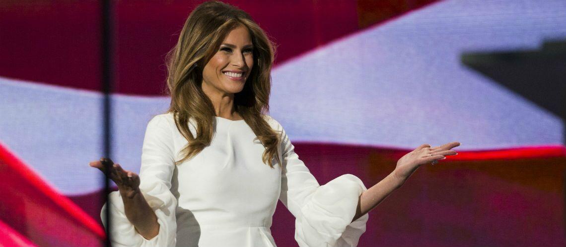 Melania Trump: ses drôles de secrets d'alcôve avec Donald Trump