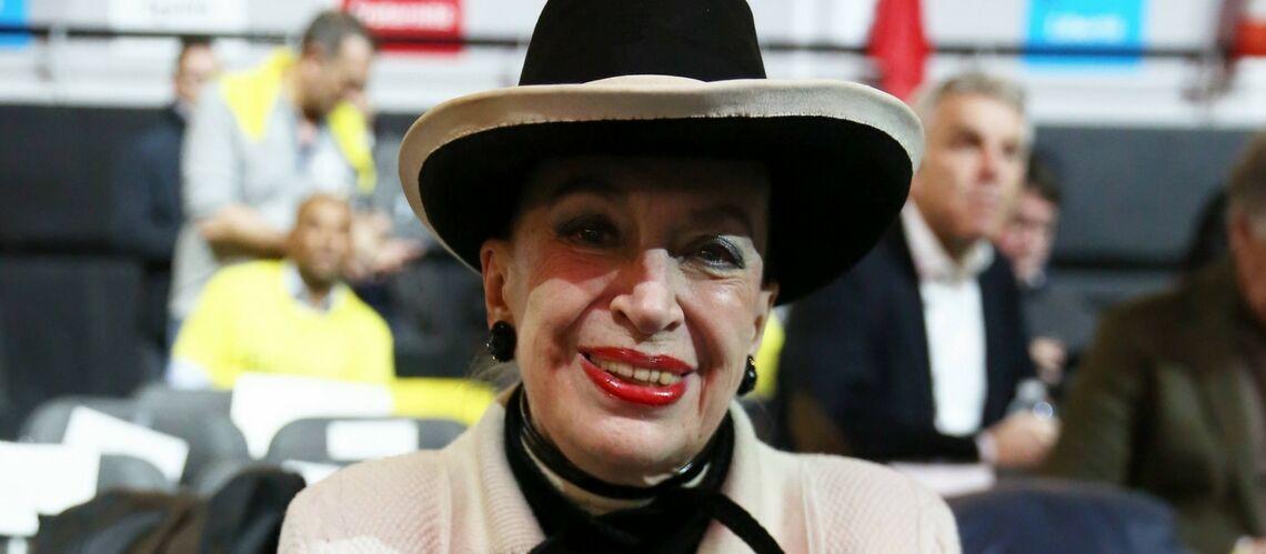 Geneviève de Fontenay: de Arlette Laguiller à Emmanuel Macron, politiquement la dame au chapeau se cherche encore