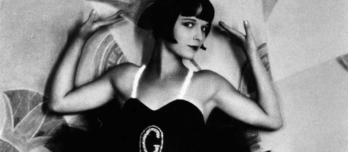 Fashion flash-back – Louise Brooks