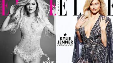 Kylie Jenner, deux fois plus sexy