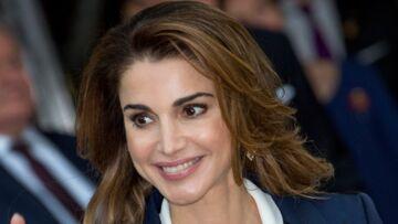 Photos – Rania de Jordanie très sexy en jean