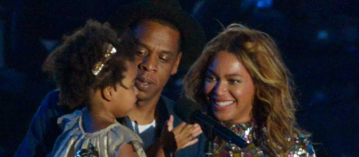Jay-Z et Beyoncé attendent-ils un nouveau bébé?