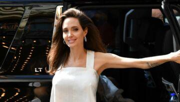 """Angelina Jolie, entre problèmes de santé et adolescence difficile: """"Je suis surprise d'être toujours vivante"""""""