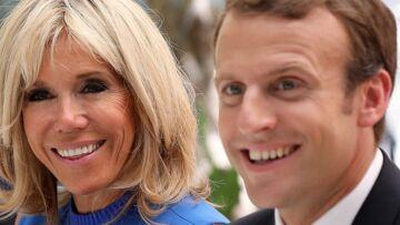 Brigitte Macron pense déjà à sa vie après l'Elysée: écrira-t-elle un livre comme Valérie Trierweiler?